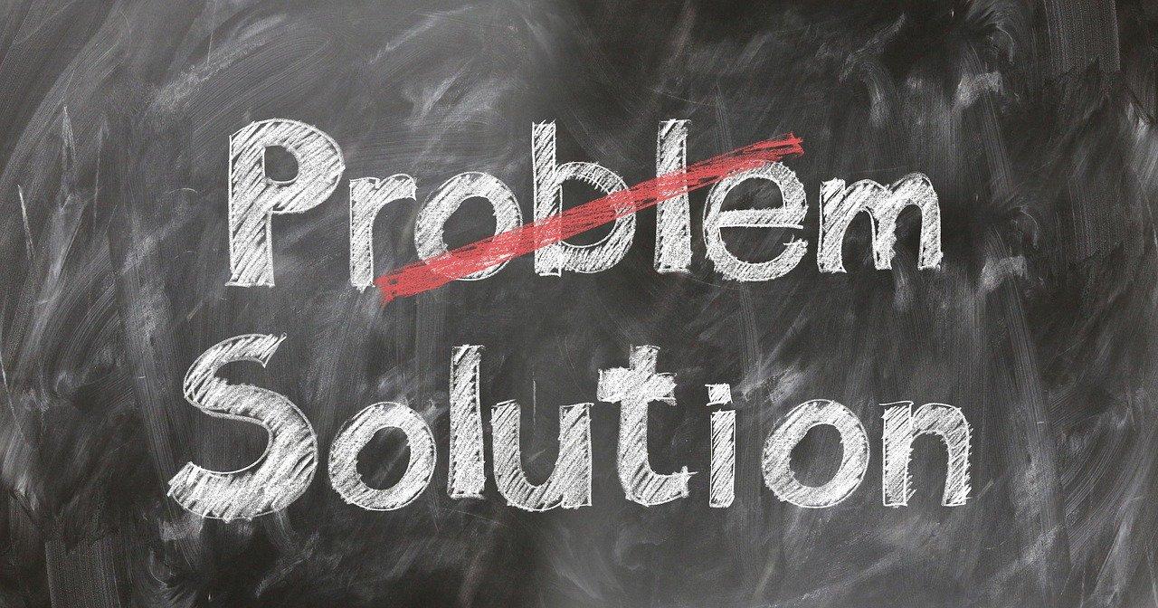 Del problema a la solución para su negocio en Tenerife